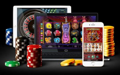 A Flash of the Growing Industry of Online Betting