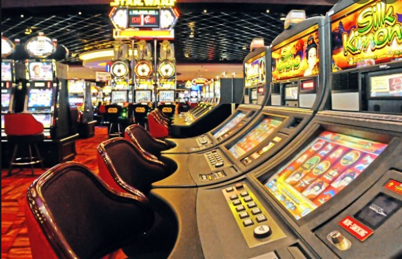 How Do You Play Fruit Machines Online For Free – How Are All These Free Slot Machines