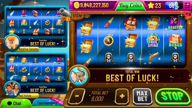 Best Wishes For Multiplayer No Worries Slot