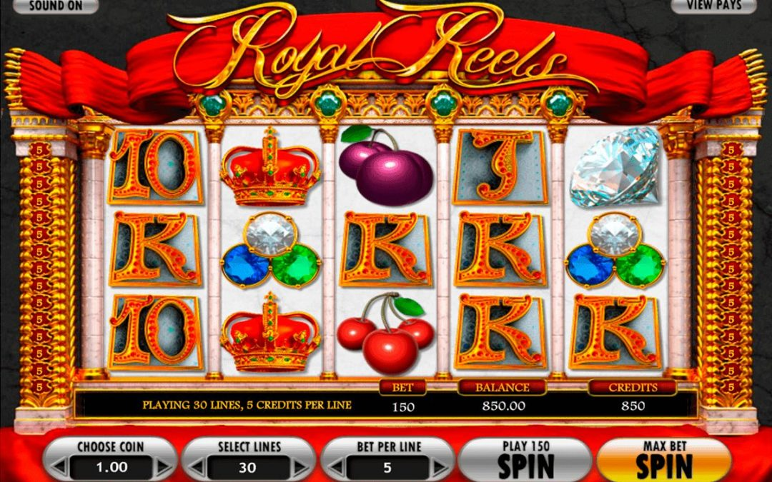 Guts Casino – Real Game For Fun With Reels
