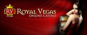 Astonishing World Of Royal Vegas