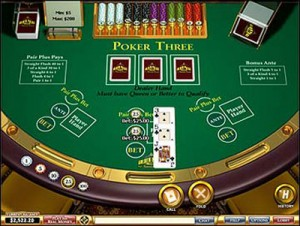 Win Online Casino Bonus And Play Australian Pokies